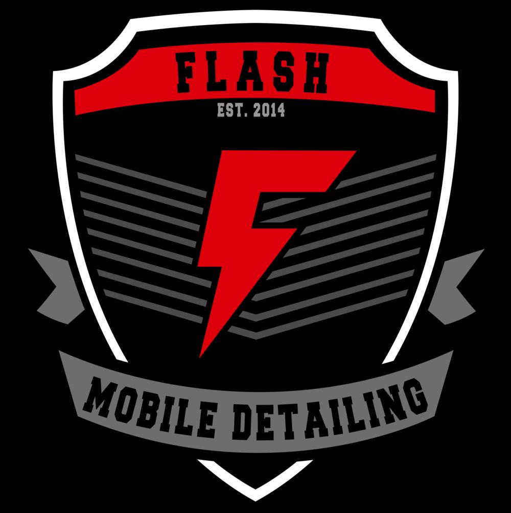 Flash Mobile Detailing